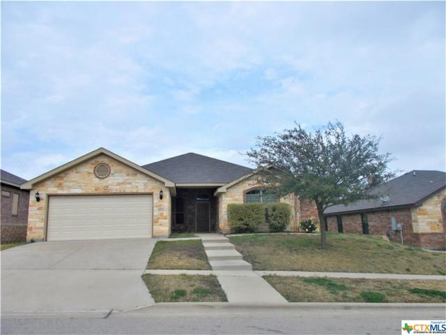 2603 Traditions, Killeen, TX 76549 (#368916) :: 12 Points Group