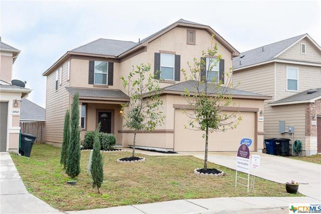 1986 Shire Meadows, New Braunfels, TX 78130 (MLS #369110) :: Magnolia Realty