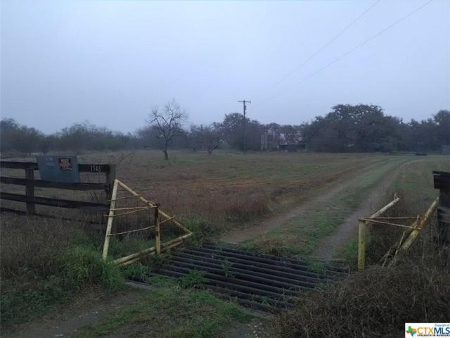 1546 Fm 883, Berclair, TX 78107 (MLS #369273) :: Kopecky Group at RE/MAX Land & Homes