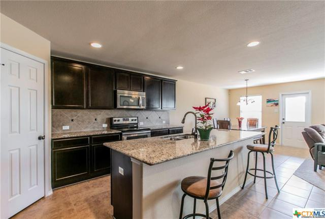 8807 Misty Pine, Temple, TX 76502 (#369393) :: 12 Points Group
