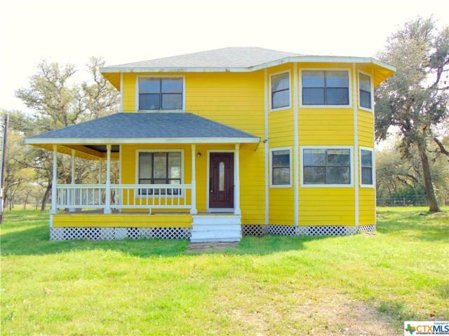 141 County Road 157A, Hallettsville, TX 77964 (MLS #369418) :: RE/MAX Land & Homes