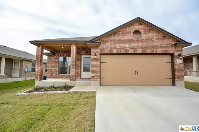 1316 Emerald Gate, Temple, TX 76502 (MLS #369426) :: Vista Real Estate