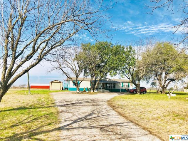 7180 State Highway 95 Highway, Temple, TX 76502 (MLS #369664) :: Kopecky Group at RE/MAX Land & Homes
