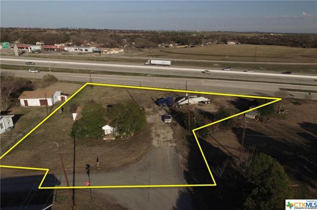 TBD Interstate 35, Lorena, TX 76655 (MLS #369787) :: Vista Real Estate