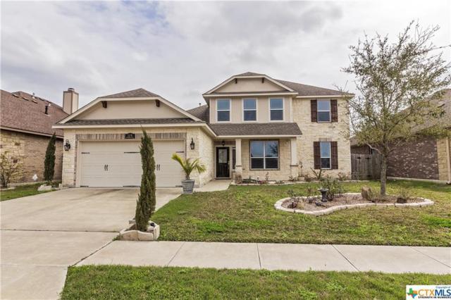 109 Terra Vista, Victoria, TX 77904 (MLS #370101) :: Kopecky Group at RE/MAX Land & Homes