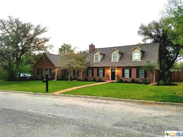 101 Raska, Yoakum, TX 77995 (MLS #370144) :: The Zaplac Group