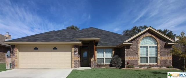 1006 Chaucer Lane, Harker Heights, TX 76548 (MLS #370185) :: Vista Real Estate
