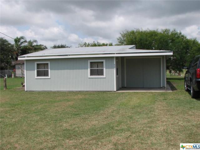 309 Matagorda Drive, Port Mansfield, TX 78598 (MLS #370196) :: Magnolia Realty