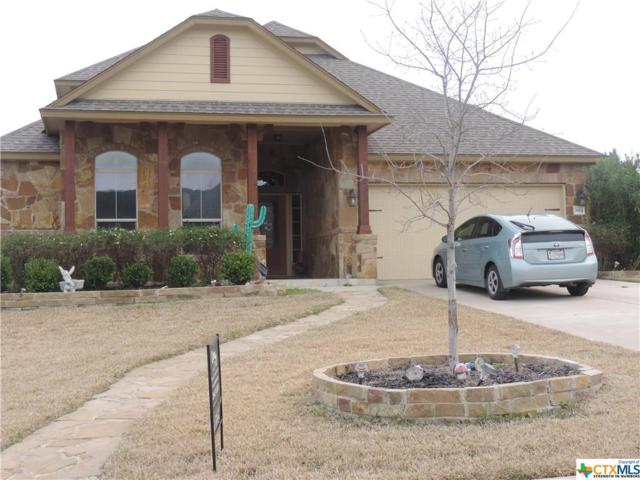 3904 Stone Creek Drive, Harker Heights, TX 76548 (MLS #371279) :: The i35 Group