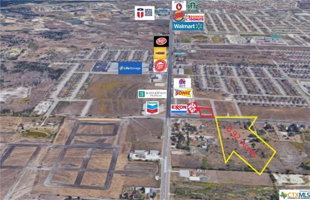 4704 Benjamin Drive, Killeen, TX 76549 (MLS #371307) :: Vista Real Estate