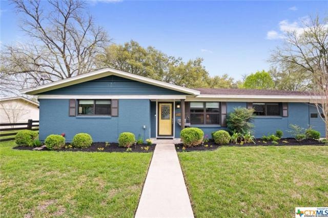 808 Campbell, Lockhart, TX 78644 (MLS #371700) :: Magnolia Realty
