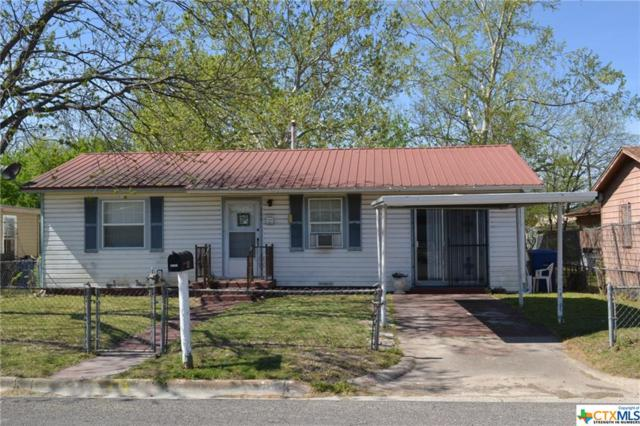 704 Mickan Street, Copperas Cove, TX 76522 (MLS #371756) :: The Graham Team