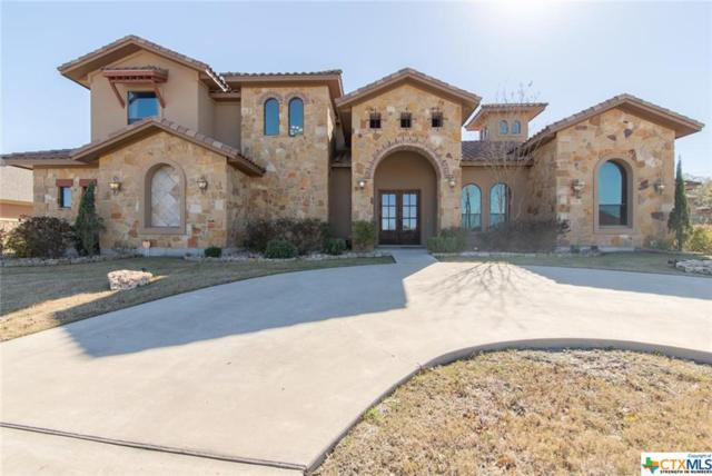 1131 Redleaf Drive, Nolanville, TX 76559 (MLS #372168) :: Berkshire Hathaway HomeServices Don Johnson, REALTORS®