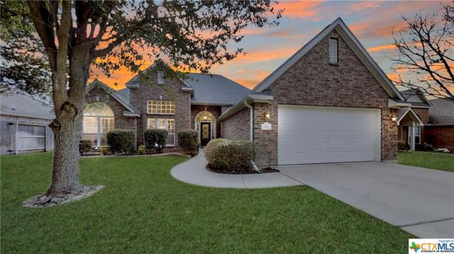 2623 Meadow Wood Dr, Temple, TX 76502 (MLS #372262) :: Magnolia Realty