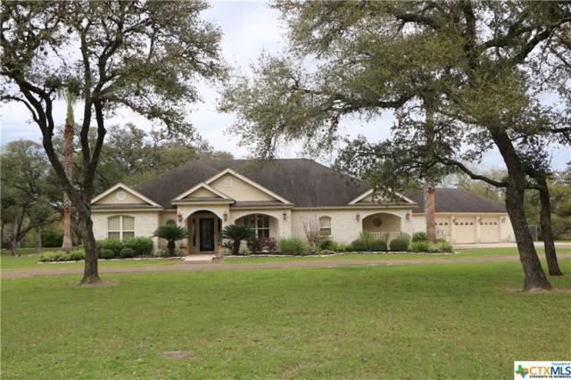 387 Post Oak, Inez, TX 77968 (MLS #372383) :: The Zaplac Group