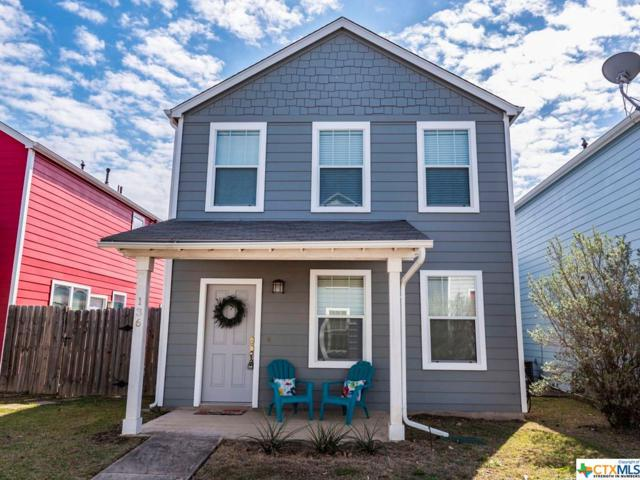 136 Rush Haven, San Marcos, TX 78666 (MLS #372571) :: The i35 Group