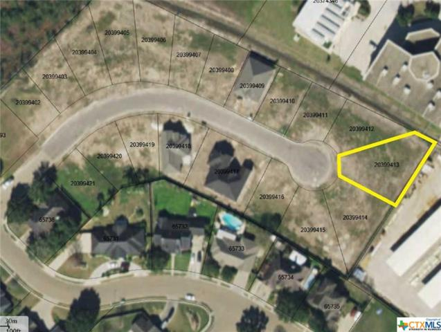 528 Windy Way, Victoria, TX 77904 (MLS #372634) :: RE/MAX Land & Homes