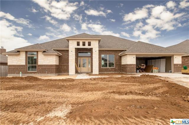 1208 Nathan Lane, Copperas Cove, TX 76522 (MLS #373056) :: The Graham Team
