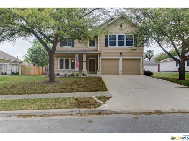 265 Bristol Road, Buda, TX 78610 (MLS #373296) :: Magnolia Realty
