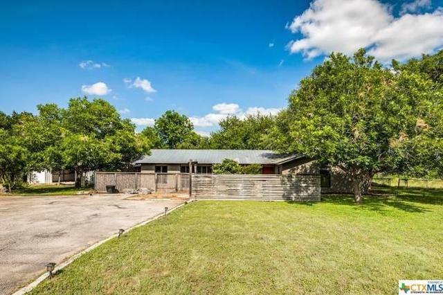 1350 Ervendberg, New Braunfels, TX 78130 (MLS #373324) :: The Real Estate Home Team