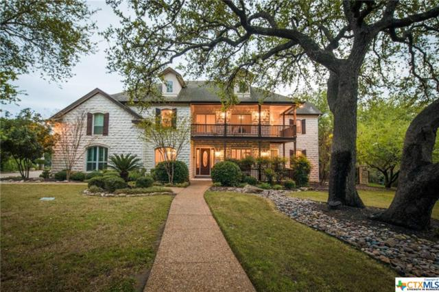 9742 Trophy Oaks Drive, Garden Ridge, TX 78266 (MLS #373396) :: Erin Caraway Group