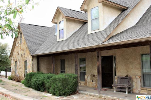 106 Champion Way, Spring Branch, TX 78070 (MLS #373576) :: Erin Caraway Group
