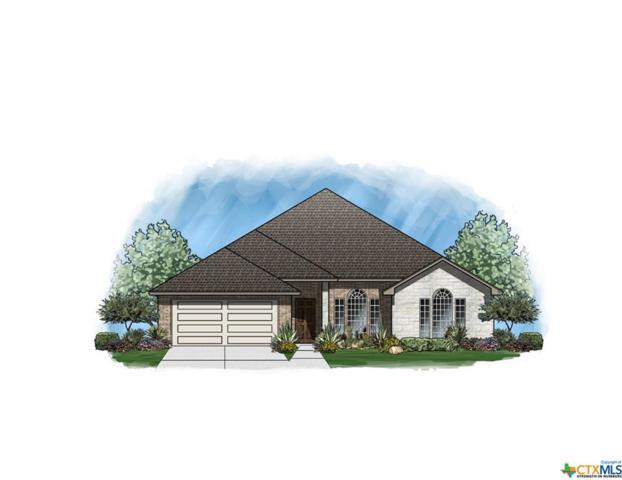507 Willow Drive, Troy, TX 76579 (MLS #373618) :: Brautigan Realty