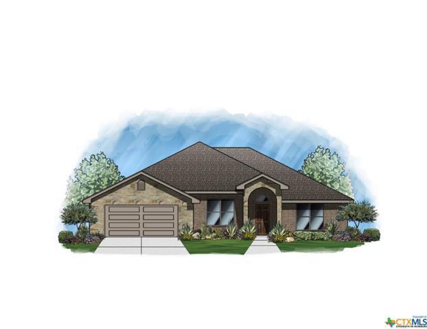 601 Willow Drive, Troy, TX 76579 (MLS #373625) :: Brautigan Realty