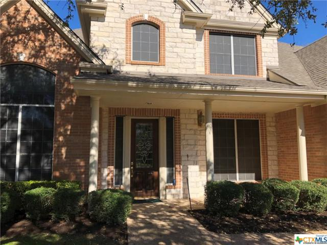 510 S Sarazen Loop, Georgetown, TX 78628 (MLS #373757) :: Berkshire Hathaway HomeServices Don Johnson, REALTORS®