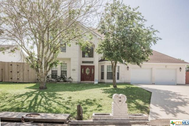 110 W Harbor Drive, Port Lavaca, TX 77979 (MLS #374295) :: The Zaplac Group