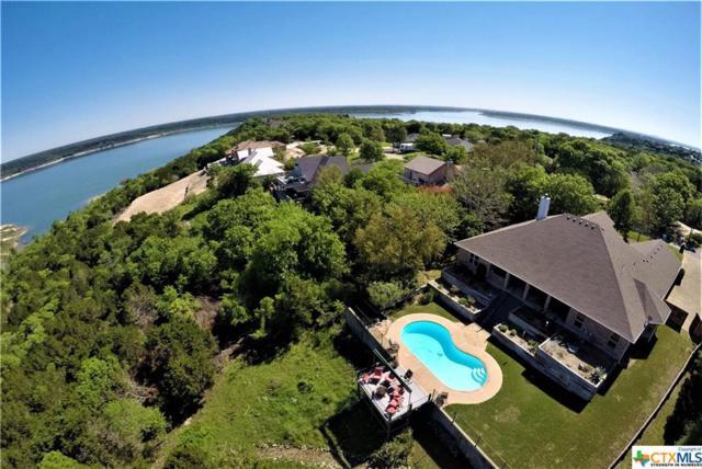5901 Denmans Loop, Belton, TX 76513 (MLS #374303) :: Berkshire Hathaway HomeServices Don Johnson, REALTORS®