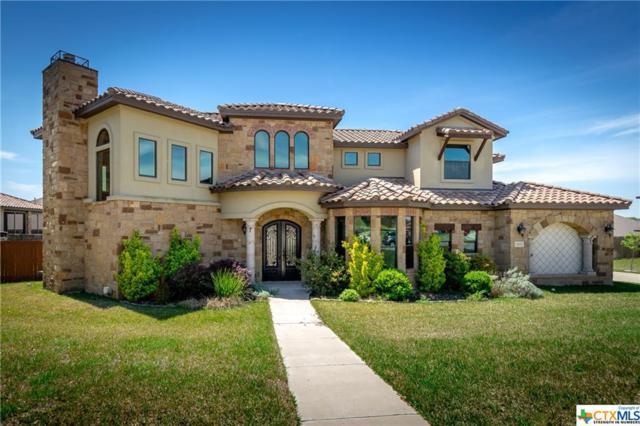 8020 Chimney Hill Drive, Nolanville, TX 76559 (MLS #374311) :: Vista Real Estate