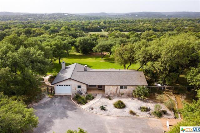611 Green Acres, Wimberley, TX 78676 (MLS #374364) :: The i35 Group