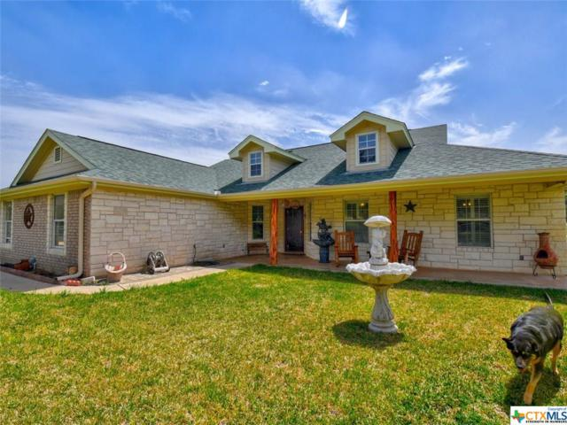 11056 Oakalla Road, Killeen, TX 76549 (MLS #374620) :: RE/MAX Land & Homes