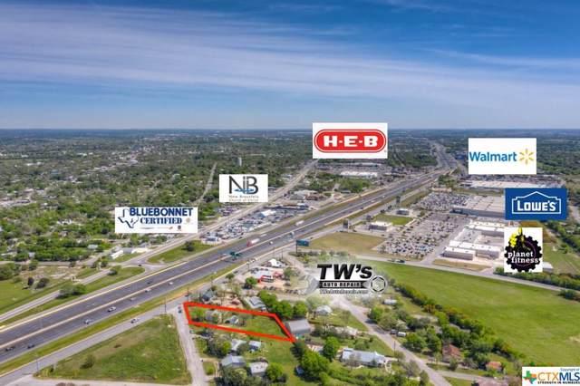 2219 Morningside Drive, New Braunfels, TX 78130 (MLS #374707) :: The i35 Group