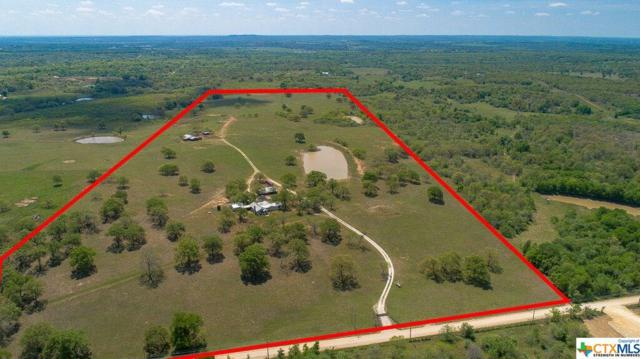 775 Red Rock Road, Kingsbury, TX 78638 (MLS #375132) :: The Real Estate Home Team