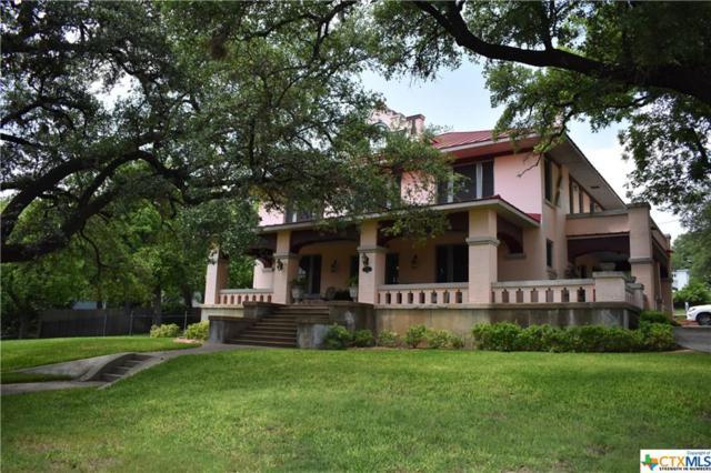 401 W 4th Street, Lampasas, TX 76550 (MLS #375296) :: Marilyn Joyce | All City Real Estate Ltd.
