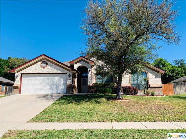 6105 Marble Falls Drive, Killeen, TX 76542 (#375323) :: 12 Points Group