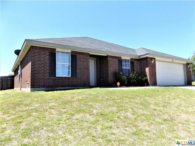2802 Wesley Drive, Killeen, TX 76549 (MLS #375616) :: The i35 Group