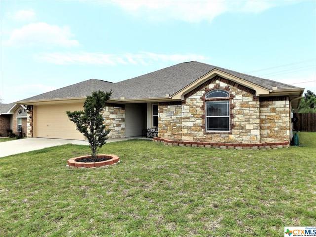 3416 Lauren Street, Copperas Cove, TX 76522 (MLS #375637) :: The Real Estate Home Team