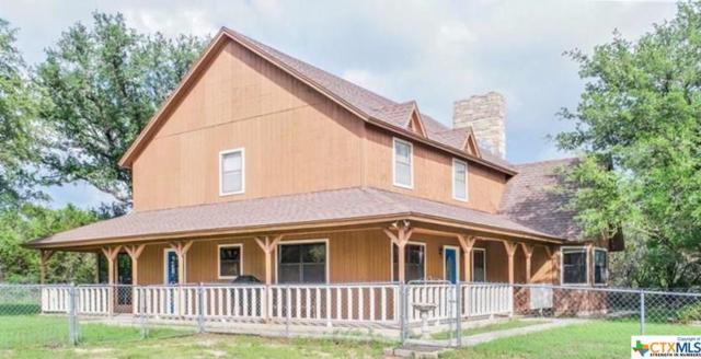 3868 County Road 3210, Kempner, TX 76539 (MLS #375990) :: The Real Estate Home Team