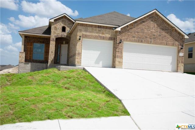 3622 Conrads Cloud, New Braunfels, TX 78130 (#376301) :: Realty Executives - Town & Country