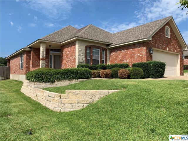 410 Cheetah Trail, Harker Heights, TX 76548 (MLS #376509) :: Marilyn Joyce | All City Real Estate Ltd.