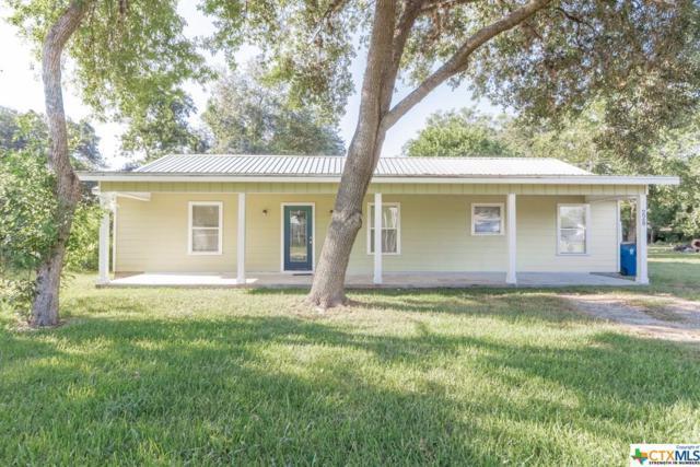 228 W Fannin Street, Goliad, TX 77963 (MLS #376613) :: Kopecky Group at RE/MAX Land & Homes