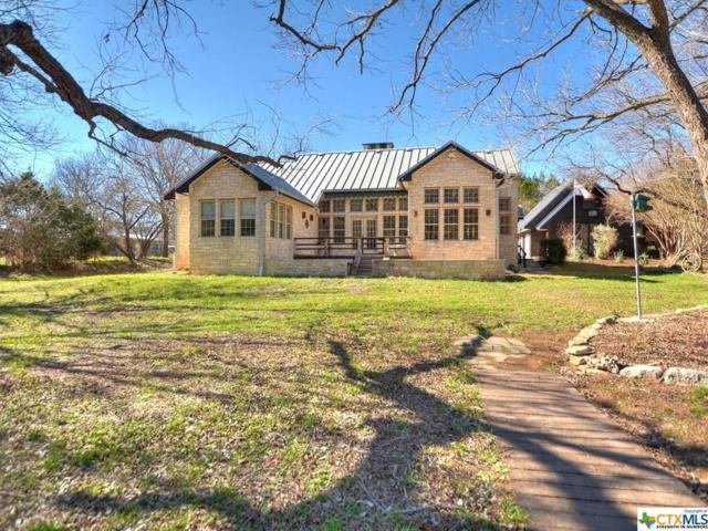 218 River Bluff Lane, Wimberley, TX 78676 (MLS #376685) :: Vista Real Estate
