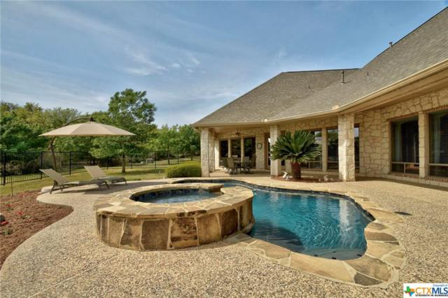 9712 Trophy Oaks Drive, Garden Ridge, TX 78266 (MLS #377760) :: Erin Caraway Group