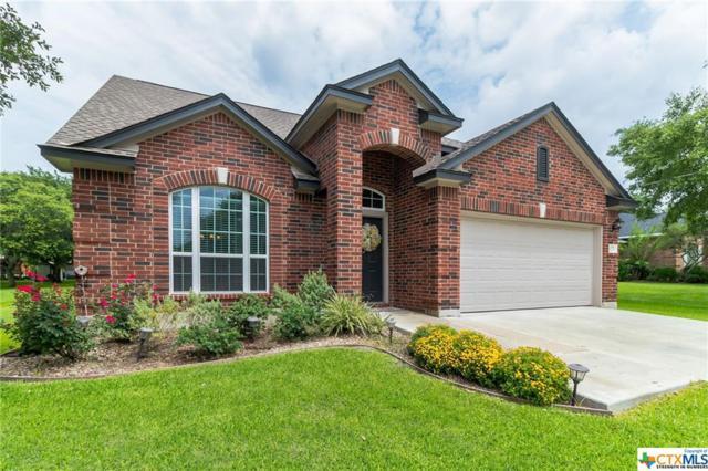821 S Market Street, Flatonia, TX 78941 (MLS #377863) :: The Real Estate Home Team