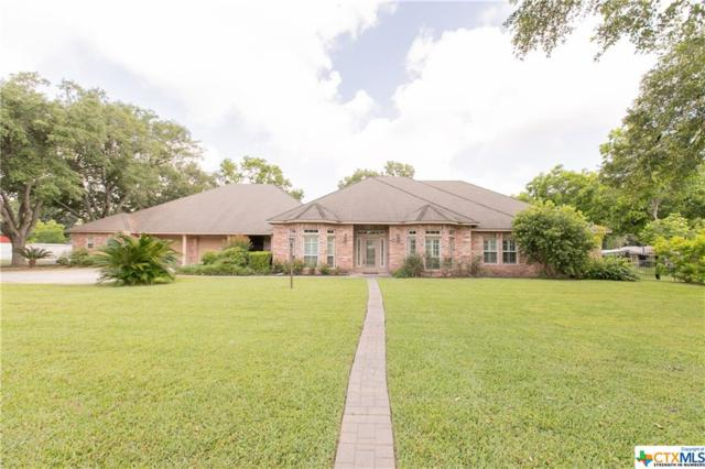 701 Mead Road, Victoria, TX 77904 (#377948) :: Realty Executives - Town & Country