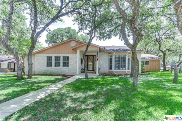 985 Fredericksburg Road, New Braunfels, TX 78130 (MLS #378085) :: RE/MAX Land & Homes