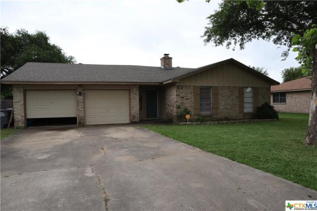 902 Mclane Street, Victoria, TX 77904 (#378163) :: Realty Executives - Town & Country
